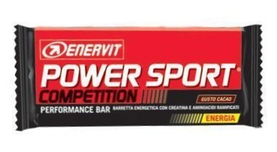 Power Sport Competition Cacao 1x40g