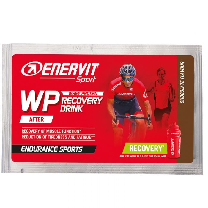 WP Recovery Drink 50g Portionsbeutel