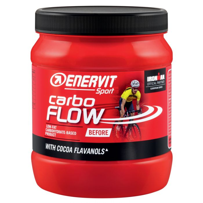 Carbo Flow 400g Pulverdose