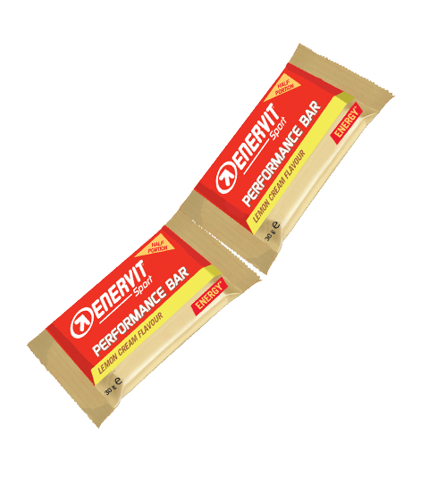 Performance Bar Lemon Cream Energieriegel
