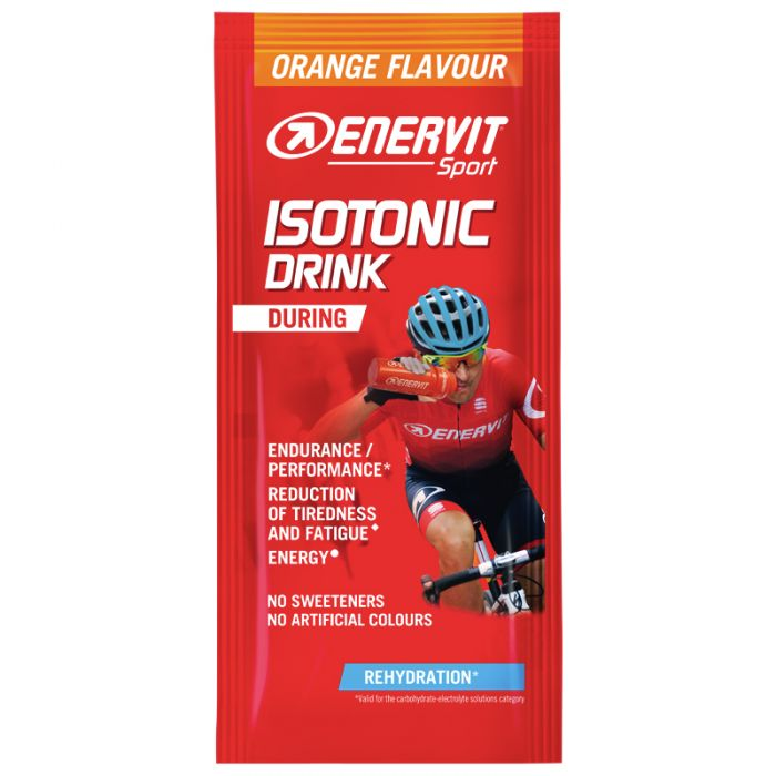 Isotonic Drink Portionsbeutel